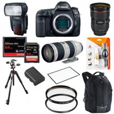 لوازم جانبی عکاسی و فیلمبرداری