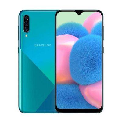گوشی موبایل سامسونگ مدل Galaxy A30s دو سیم کارت ظرفیت 128 گیگابایت