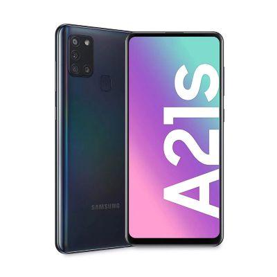 گوشی موبایل سامسونگ مدل Galaxy A21S دو سیم کارت ظرفیت 64 گیگابایت