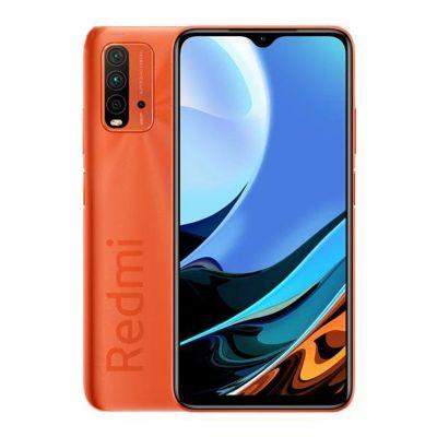 گوشی موبایل شیائومی مدل redmi 9T دو سیم کارت ظرفیت64 گیگابایت  و رم 4 گیگابایت