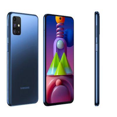 گوشی موبایل سامسونگ مدل M51 دو سیم کارت ظرفیت 128 گیگابایت