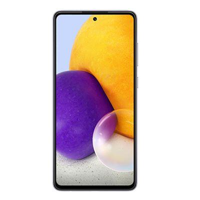 گوشی موبایل سامسونگ گلکسی مدل A72 دو سیم کارت ظرفیت 256 گیگابایت با 8 گیگ رم