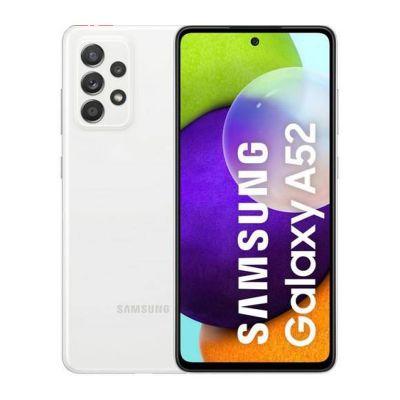گوشی موبایل سامسونگ مدل A52 دو سیم کارت ظرفیت 256 گیگابایت